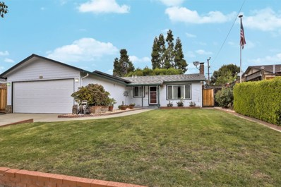 4633 Margery Drive, Fremont, CA 94538 - #: ML81730507