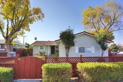 1645 Cortez Street, Milpitas, CA 95035 - #: ML81730689