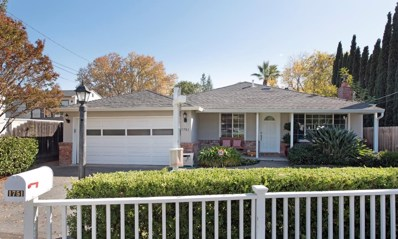 1751 Hull Avenue, Redwood City, CA 94061 - #: ML81730760