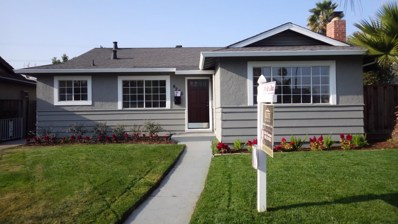 4295 Jan Way, San Jose, CA 95124 - #: ML81730856