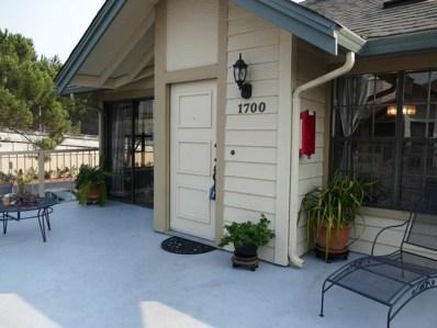 1700 Vista Del Sol, San Mateo, CA 94404 - #: ML81730879