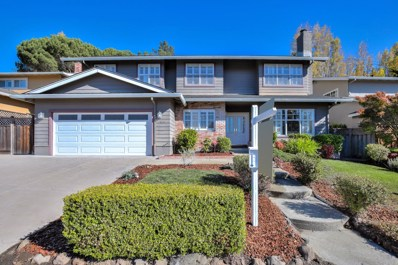 1829 Los Altos Drive, San Mateo, CA 94402 - #: ML81730905