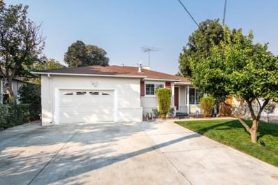 211 Verbena Drive, East Palo Alto, CA 94303 - #: ML81730983