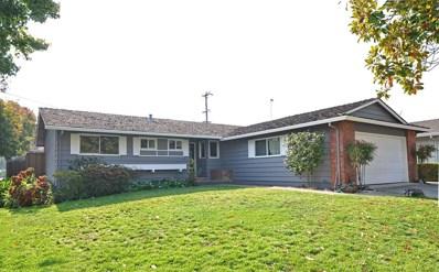 1102 Vasquez Avenue, Sunnyvale, CA 94086 - #: ML81731043