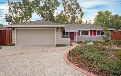 3628 Magellan Avenue, Santa Clara, CA 95051 - #: ML81731121
