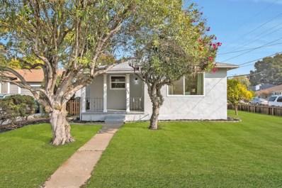 1402 Arguello Street, Redwood City, CA 94063 - #: ML81731201