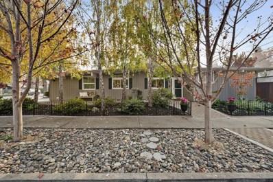494 Cypress Street, Redwood City, CA 94061 - #: ML81731467