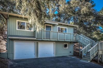 1023 Hillside Avenue, Pacific Grove, CA 93950 - #: ML81731482
