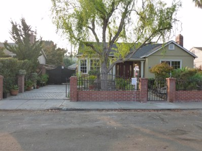 523 Laswell Avenue, San Jose, CA 95128 - #: ML81731667