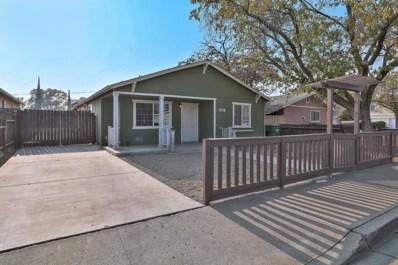 815 C Street, Los Banos, CA 93635 - #: ML81731675