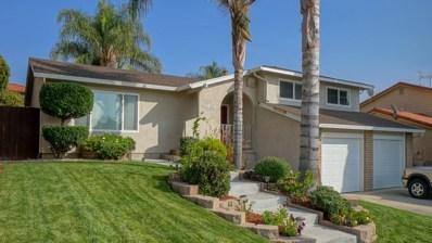 2060 Flintfield Drive, San Jose, CA 95148 - #: ML81731708