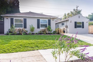 1784 Hempstead Place, Redwood City, CA 94061 - #: ML81731806