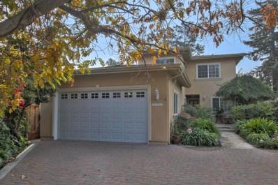 1162 Fay Street, Redwood City, CA 94061 - #: ML81731889