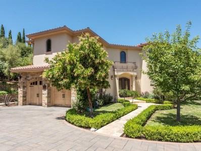 25721 La Lanne Court, Los Altos Hills, CA 94022 - #: ML81731901