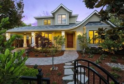1820 Bret Harte Street, Palo Alto, CA 94303 - #: ML81732167