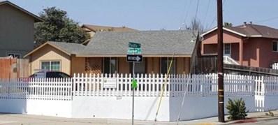 847 Garner Avenue, Salinas, CA 93905 - #: ML81732264