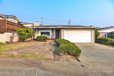 436 Forest View Drive, South San Francisco, CA 94080 - #: ML81732302