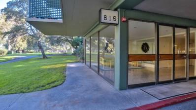 816 N Delaware Street UNIT 210, San Mateo, CA 94401 - #: ML81732480