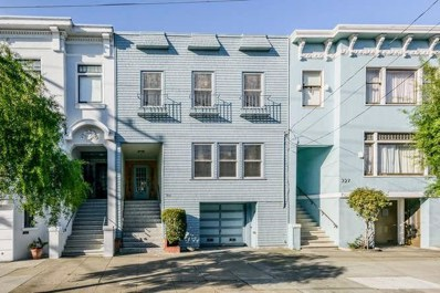 731 12th Avenue, San Francisco, CA 94118 - #: ML81732609