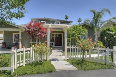 1426 Walnut Drive, Campbell, CA 95008 - #: ML81732619