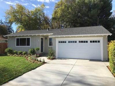 2543 Johnson Place, Santa Clara, CA 95050 - #: ML81732677