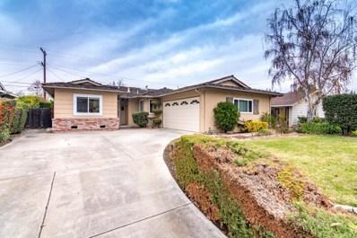 4913 Rio Vista Avenue, San Jose, CA 95129 - #: ML81732702