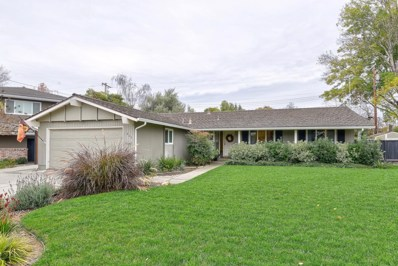 466 Muriel Court, Santa Clara, CA 95051 - #: ML81732886