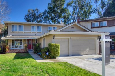 3 Whitecliff Court, San Mateo, CA 94402 - #: ML81732906