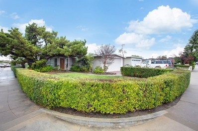 1601 S Norfolk Street, San Mateo, CA 94401 - #: ML81732968