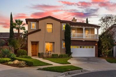 4144 Houge Court, San Jose, CA 95124 - #: ML81733046