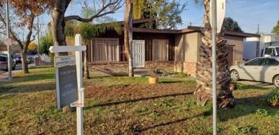 455 Lochridge Drive, San Jose, CA 95133 - #: ML81733083