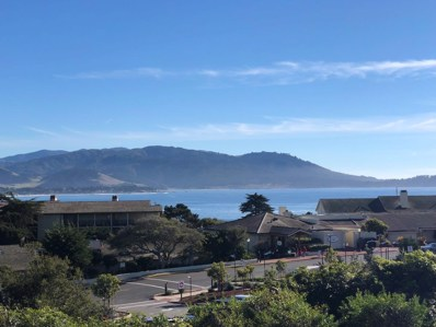 3301 17 Mile Drive UNIT 5, Pebble Beach, CA 93953 - #: ML81733105