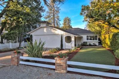 159 W Portola Avenue, Los Altos, CA 94022 - #: ML81733297