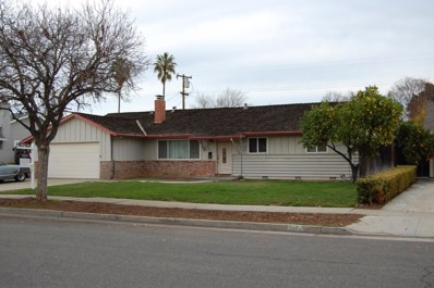 3622 Julio Avenue, San Jose, CA 95124 - #: ML81733322