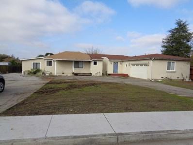 135 Sanchez Drive, Morgan Hill, CA 95037 - #: ML81733349