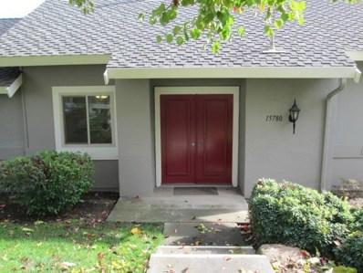 15780 Los Gatos Almaden Road, Los Gatos, CA 95032 - #: ML81733599