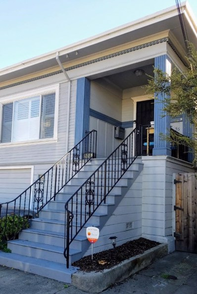 1055 43rd Street, Emeryville, CA 94608 - #: ML81733743