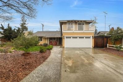 3355 Kathleen Street, San Jose, CA 95124 - #: ML81733809