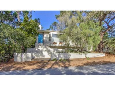 Ne Corner Of Guadalupe & 2nd Avenue, Carmel, CA 93921 - #: ML81733860