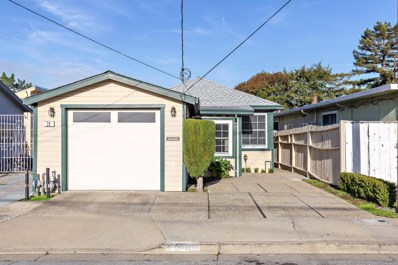 26 Spruce Street, Millbrae, CA 94030 - #: ML81734103