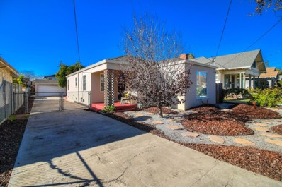 561 N 17th Street, San Jose, CA 95112 - #: ML81734292