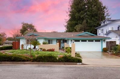101 Serrell Avenue, Santa Cruz, CA 95065 - #: ML81734414