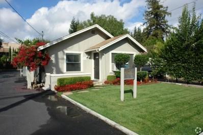 931 Meridian Avenue, San Jose, CA 95126 - #: ML81734505