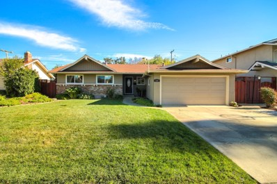 238 Coventry Drive, Campbell, CA 95008 - #: ML81734523