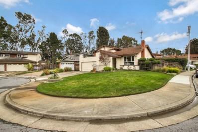 6 Whitecliff Court, San Mateo, CA 94402 - #: ML81734765