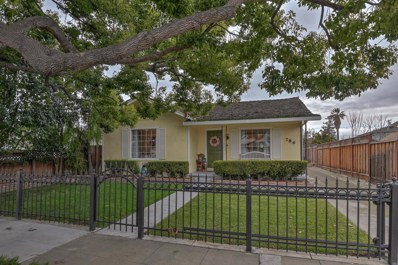 786 N 15th Street, San Jose, CA 95112 - #: ML81734812