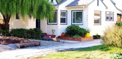 630 Bassett Street, King City, CA 93930 - #: ML81734911