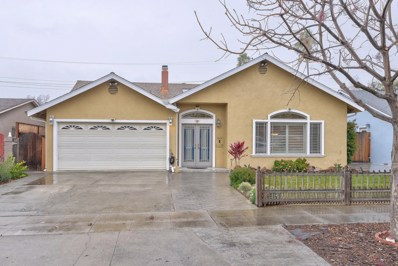2964 Custer Drive, San Jose, CA 95124 - #: ML81734984