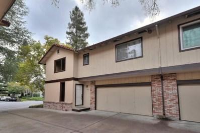 1056 Whipple Avenue UNIT 6, Redwood City, CA 94062 - #: ML81735067