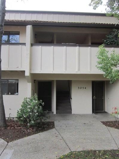 3254 Kimber Court UNIT 110, San Jose, CA 95124 - #: ML81735088
